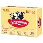 Tulʹchynka Mixture of Vegetable and Dairy 72,5% 180g