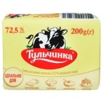 Tulchynka Vegetable-Milk Mixture 72,5% 200g