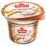 Ferma grain-growing 7% сottage cheese 200g