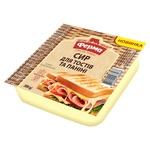 Сыр Ферма для тостов и панини 45% 200г