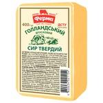 Сыр Ферма Голландский брикет 45% 400г