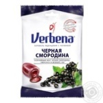 Verbena Blackberry With Herbs And Vitamin C Lollipop 60g - buy, prices for Auchan - photo 1