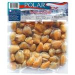 М'ясо мідій Polar Star варено-морожене 400г