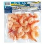 Креветки Polar Star Jumbo хвосты варено-мороженые 300г