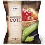 Овощная смесь Лимо Соте из 5-ти компонентов быстрозамороженная 400г