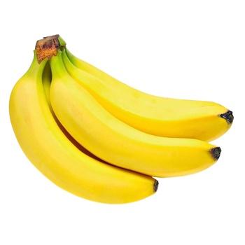 Банан кг - купити, ціни на Метро - фото 1