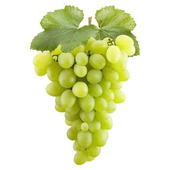 Виноград Кишмиш - купить, цены на Метро - фото 1