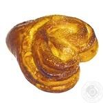 Bun with sugar 90g - buy, prices for Furshet - image 1
