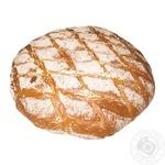 Хліб Турецький 700г - купити, ціни на Фуршет - фото 1