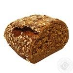 Wheat-Rye Grain Bread