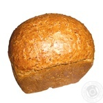 Buckwheat bread 400g - buy, prices for Furshet - image 1