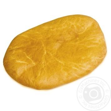 Хліб Лаваш 450г - купити, ціни на Фуршет - фото 1