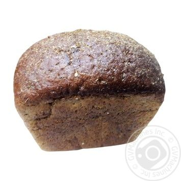Bread of Lithuanian 400g - buy, prices for Furshet - image 1