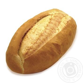 Хлебец Нежный высший сорт 400г - купить, цены на Фуршет - фото 1