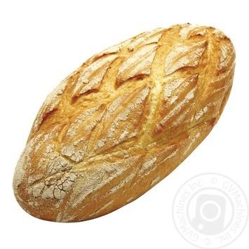 Хліб пшеничний заварний 450г - купити, ціни на Фуршет - фото 1