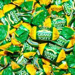Цукерка Рошен Гранд тоффі шоколад лісовий горіх з начинкою Україна