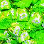 Конфета Рошен Варьете шоколад орех-крем с начинкой Украина