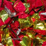 Конфета Конти шоколад ром-вишня с начинкой Украина