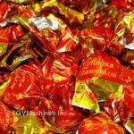 Конфета Конти Мадам батерфляй шоколад