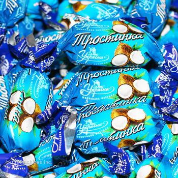 Candy Trostinka Ukraine