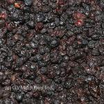 Сухофрукты вишня сушеная