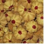 Печенье Пивнична красуня Улюблене с джемом Украина