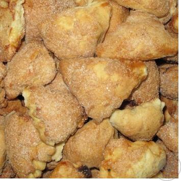 Cookies Alpha Zhovkivske Ukraine