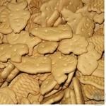 Печенье Бисквит-шоколад Зоологическое затяжное Украина