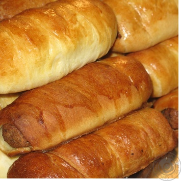 Sausage in the dough - buy, prices for Furshet - image 2