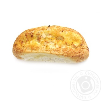 Baguette with onion and cheese 160g - buy, prices for Furshet - image 1