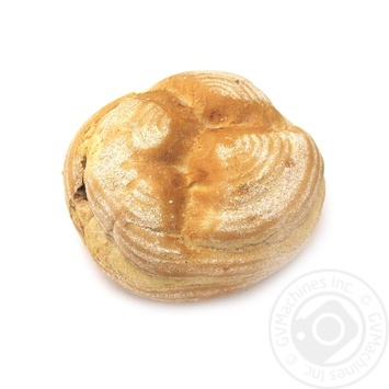 Хлеб пшеничный Вулкан 600г - купить, цены на Фуршет - фото 1