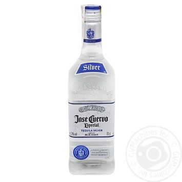 Jose Cuervo Tequila Especial Silver 0.7l - buy, prices for Furshet - image 1
