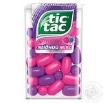 Драже Tic Tac ягодный микс T24