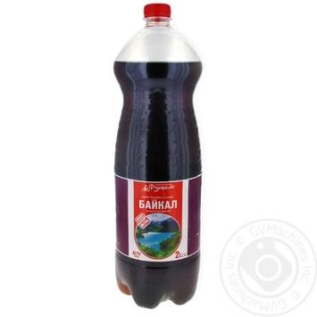 Напиток б/а Байкал Фуршет 2л - купить, цены на Фуршет - фото 1