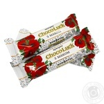 Biscuit Chocolate Choco-luck Candy with Poppy - buy, prices for Furshet - image 1