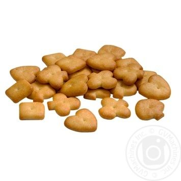 Biscuit-Chocolate Cookies Cracker Solitaire - buy, prices for Furshet - image 1