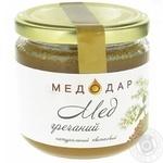 Мед Медодар Гречаный натуральный 250г