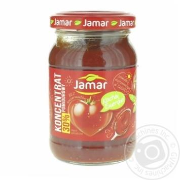 Томатна паста Jamar 30% 180г