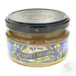Rolnik Premium Belgian Pate 190g - buy, prices for Furshet - image 1