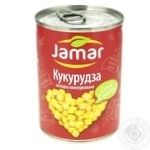 Jamar Canned Corn 400g