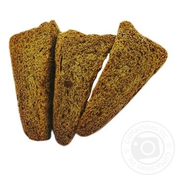 Wheat Crackers - buy, prices for Furshet - image 1