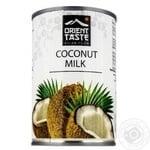 Молоко кокосовое Orient Taste 400мл