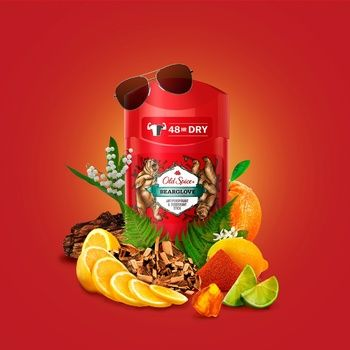 Old Spice Bearglove Solid Antiperspirant Deodorant 50ml - buy, prices for EKO Market - photo 3