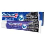 Зубная паста Blend-a-med 3D White Глубокая чистка 100мл