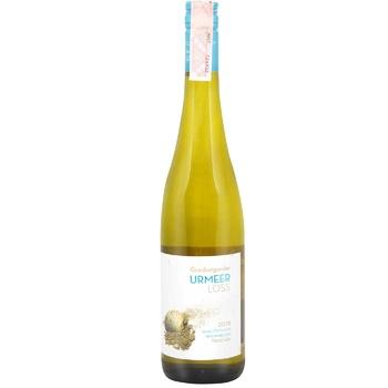 Вино Edition Terroir Граубургундер Urmeer Löss белое сухое 11% 0,75л