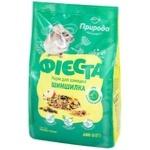 Fiyesta Food for Chinchillas 600g