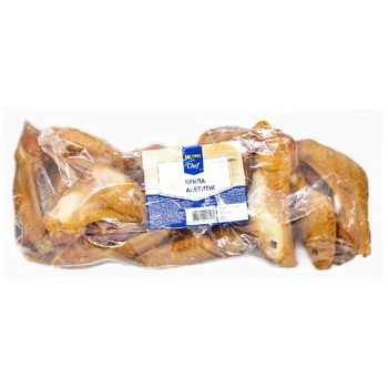 METRO Chef Smoked-Boiled Wings Chicken - buy, prices for Metro - photo 1