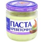 Паста креветочная Veladis с авокадо 150г