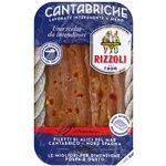 Rizzoli with paprika pickled anchovy 70g