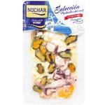 Nuchar pickled mix seafood 150g